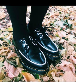 Zapatos Dr. Martens T-39