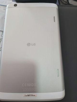 """TABLET LG V500 8.3"""""""