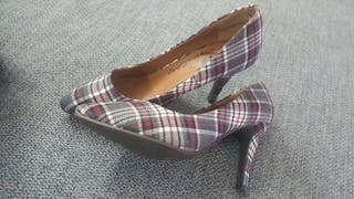 Zapatos marca JYR talla 36