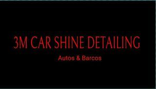 3M CAR SHINE DETAILING MARBELLA