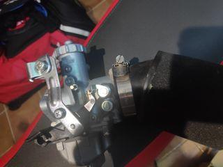 carburador mikuni