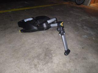 Base para silla de coche de bebé