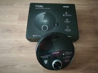 Robot aspirador Cecotec CONGA 3090
