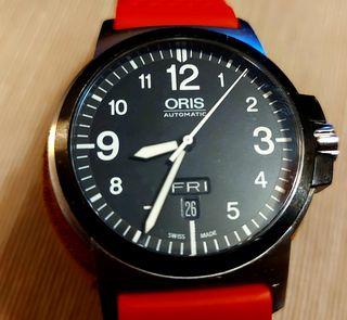 Reloj Oris BC3 Advanced 704143