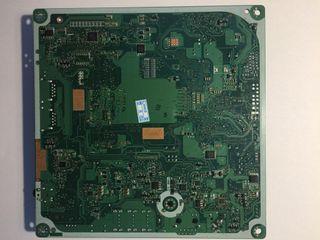 PLACA BASE HP AMPBM-DP rev. 1.03