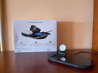 Cargador iPhone, Apple Watch & AirPods
