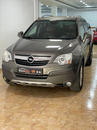 Opel Antara 2.0 Tdci 4x4 Automático