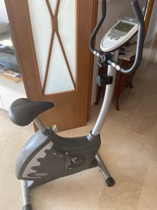 Bicicleta estática Rhyno BH Fitness ProAction