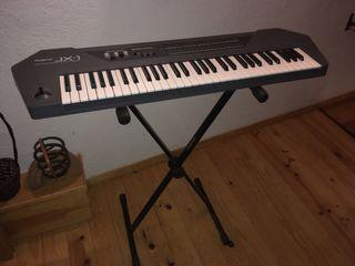 Teclado sintetizador Roland JX-1