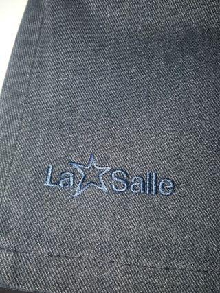 falda uniforme la Salle