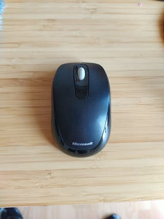 Raton inalambrico (mouse bluetooth) Microsoft