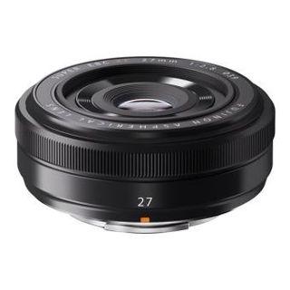 Fujifilm Fujinon Lente Xf 27 2.8 Pancake
