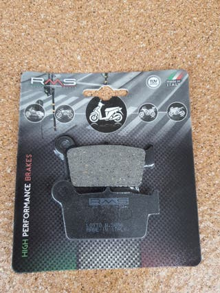 Pastillas de Freno Yamaha YZ 125