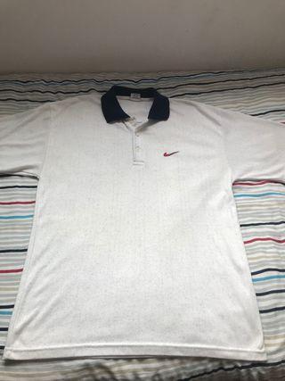 Polo Nike Vintage