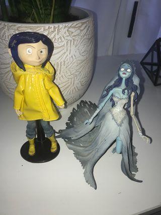 Coraline y Emily