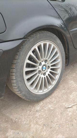 Llantas BMW 17 pulgadas