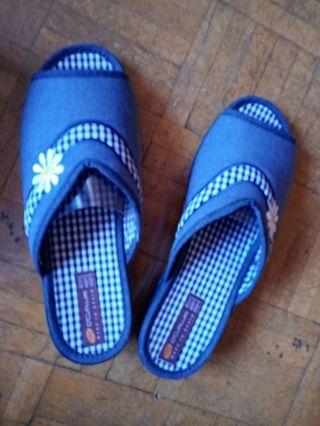 zapatillas casa mujer T39