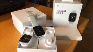 Smartwatch Amazfit GTS 2 - NUEVO
