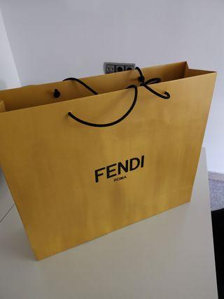 bolsa Fendi