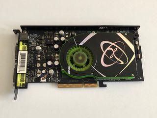 GPU Nvidia AGP 6800 XT