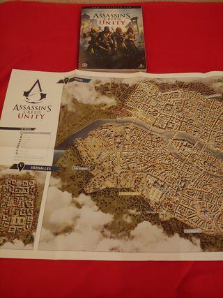 Guia Assassins Creed Unity