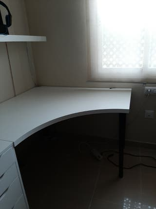 mesa escritorio esquinera