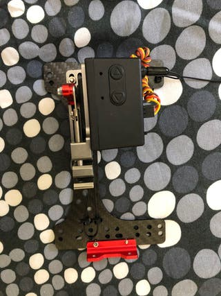 Sistema de suelta dron DJI phantom
