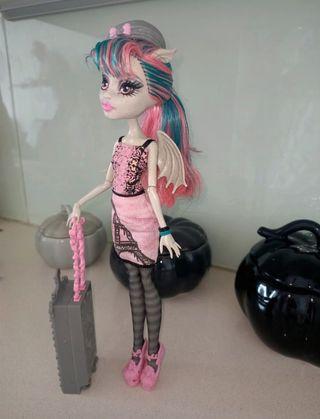 Rochelle Goyle Monster High