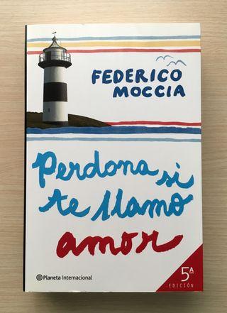 """Novela """"Perdona si te llamo amor"""""""