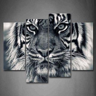 Cuadro pared Tigre