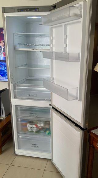 Nevera frigorífico Samsung