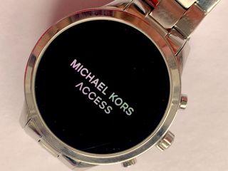 Reloj inteligente Michael Kors Access DW7M1