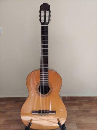 Guitarra Manuel Contreras