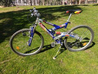Bicicleta Adulto Cross y Montaña