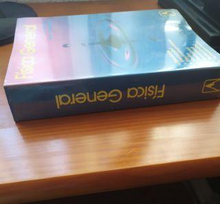 Libro Fisica general con problemas