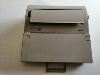 Máquina escribir eléctrica Philips w2140