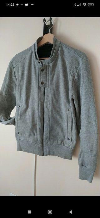 chaqueta hombre Zara men.