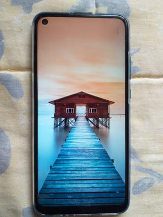 Huawei p40 lite e