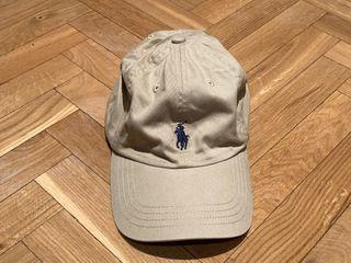Gorra infantil Polo Ralph Lauren