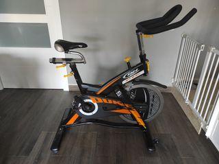 Bicicleta Spinning BH Duke