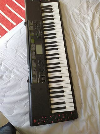 Piano Casio CTK 1100
