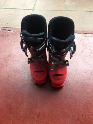 Botas de Esquí 23-23,5