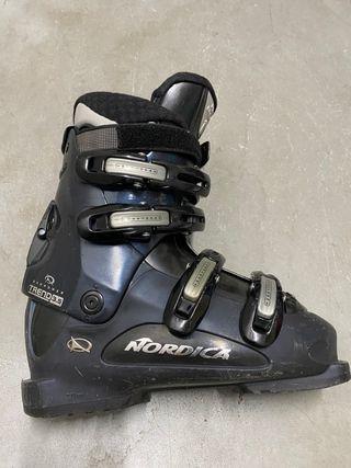 Bota Ski Mujer