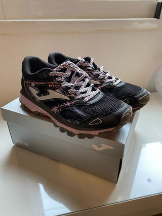 Zapatillas Trail running Joma Shock