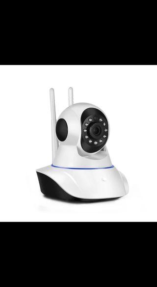 Cámara IP inalámbrica cámara de vigilancia Wifi