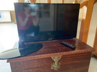 Televisor 32'' pantalla plana samsung