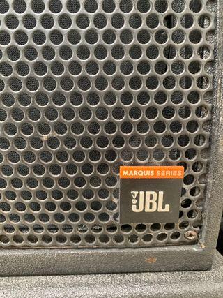 Altavoces JBL Marquis Series MS 28