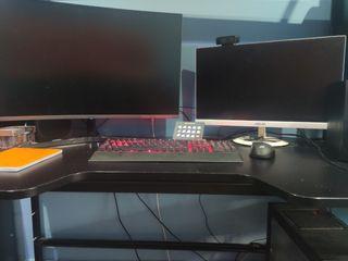 Escritorio oficina / gaming