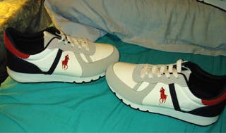 Zapatillas urbanas chico