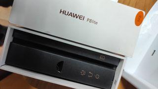 Caja de Huawei P8Lite